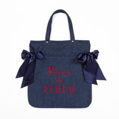 「2021年パルコサマーキャンペーン」Maison de FLEUR:バッグ