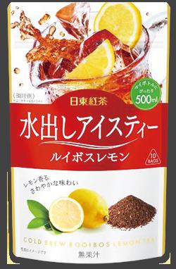 「刀剣乱舞×日東紅茶」加州清光コラボパッケージ
