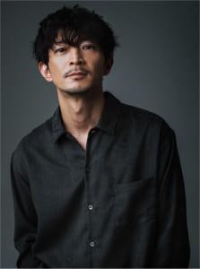津田健次郎さん