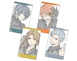 HELIOS Rising Heroes 「1st Anniversary直前!緊急司令MTG!」ラミカードコレクション /1st Anniversary