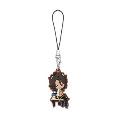「とるパカ!『ディズニー ツイステッドワンダーランド』 ラバーチャーム~sugar pochette~」レオナ・キングスカラー
