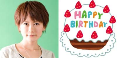 6月18日は小林由美子さんのお誕生日