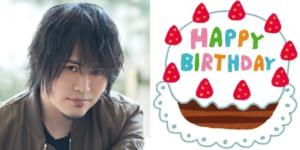 6月5日は近藤孝行さんのお誕生日