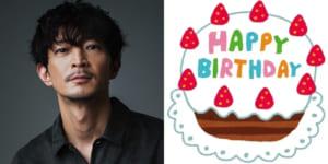 6月11日は津田健次郎さんのお誕生日