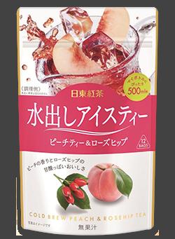 「刀剣乱舞×日東紅茶」千子村正コラボパッケージ