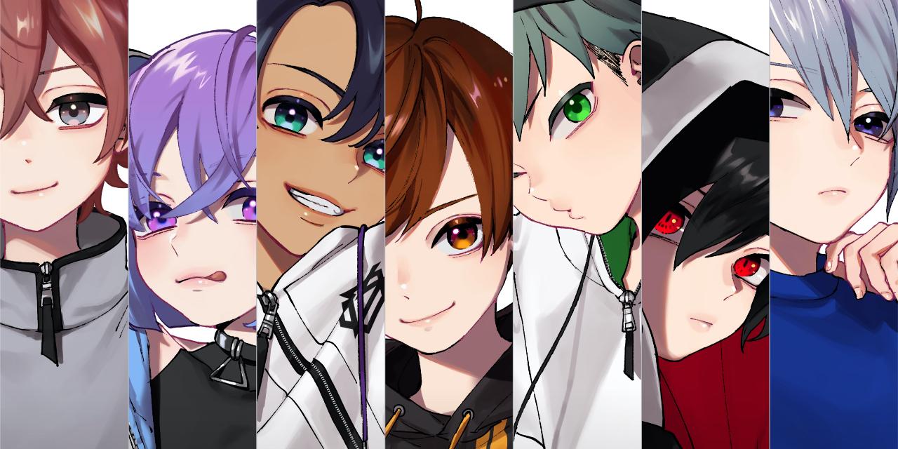 ショタ好きに朗報!「少年×ダンス×プライド」がテーマの新プロジェクト始動