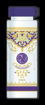 「刀剣乱舞×日東紅茶」日光一文字コラボパッケージ オリジナルクリアボトル