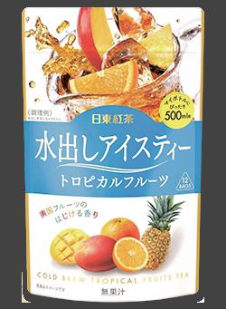 「刀剣乱舞×日東紅茶」山姥切長義コラボパッケージ
