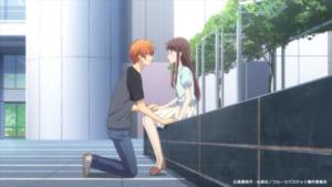 TVアニメ「フルーツバスケット」 The Final 第11話先行カット (2)