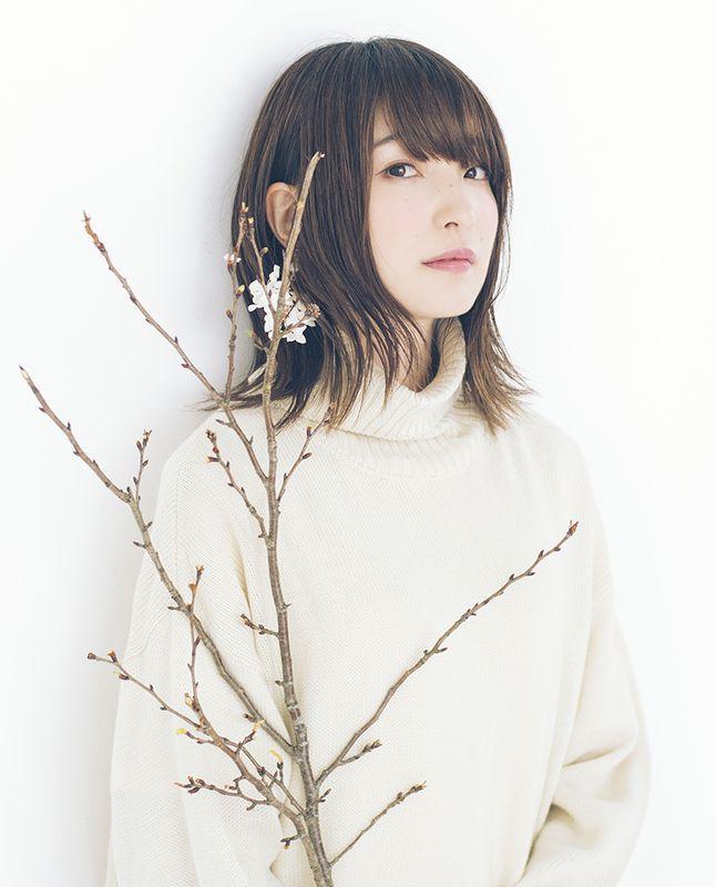 秋山 唯役:上田麗奈さん