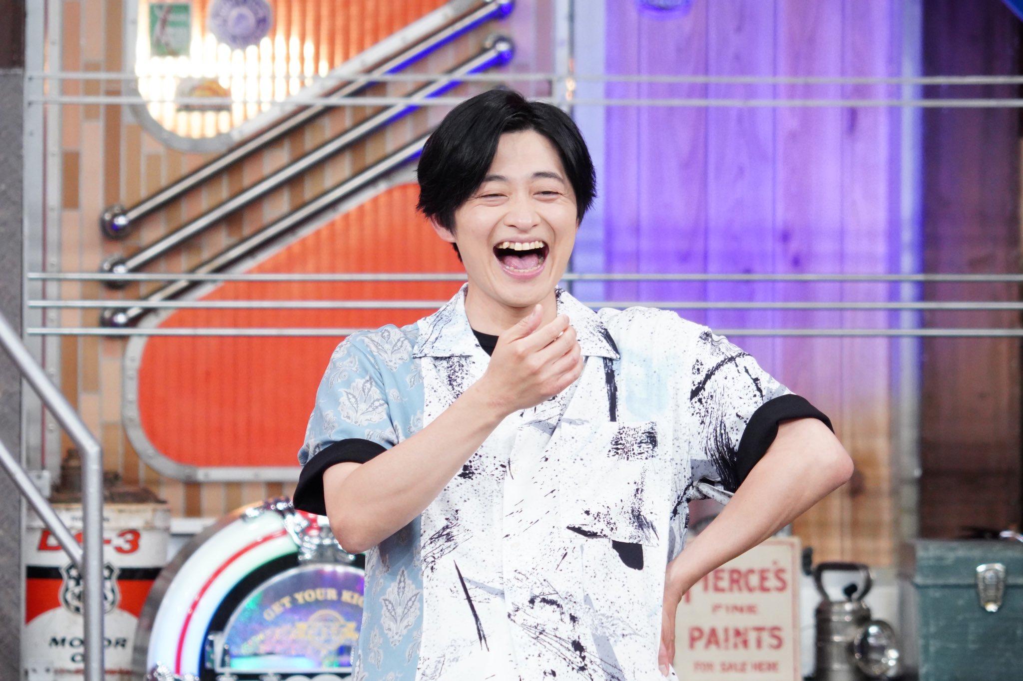 下野紘さん「ウチガヤ」で早口言葉を叫び、〇〇にアテレコ!?「声優としてまだまだと痛感」
