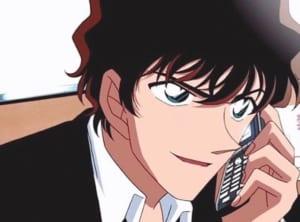 名探偵コナン:松田陣平