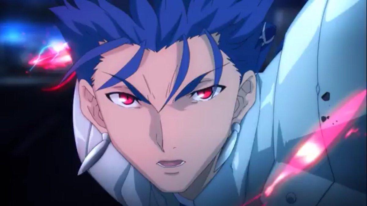 Fate/stay night:ランサー