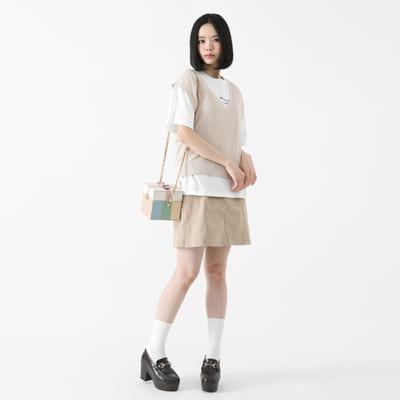 「刀剣乱舞×SuperGroupies」コラボバッグ第十二弾包丁藤四郎 モデル