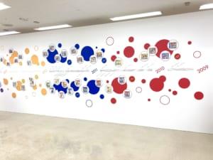 「UTA☆PRI EXPO」②CD HISTORY前半
