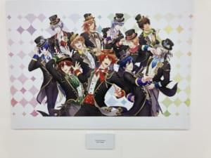 「UTA☆PRI EXPO」①Shining Live 2nd Anniversary Live-SWEET DREAM-
