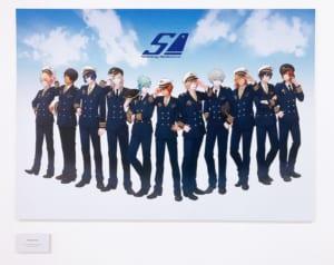 「UTA☆PRI EXPO」③Shining Airlines
