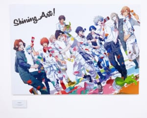 「UTA☆PRI EXPO」③Shining Art!