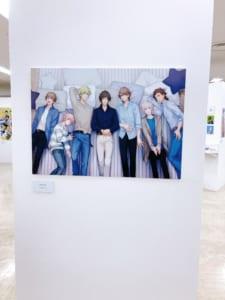 「UTA☆PRI EXPO」③Heavenly Days