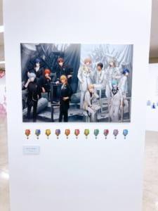 「UTA☆PRI EXPO」③Another World~WHITE&BLACK~
