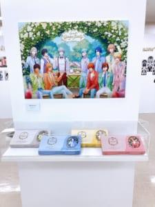 「UTA☆PRI EXPO」③Secret Garden Party