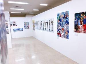 「UTA☆PRI EXPO」③PRINCE SUMMER ボタニカルVer. うたの☆プリンスさまっ♪ 5th Anniversaryとか