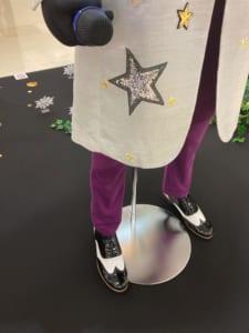 「UTA☆PRI EXPO」 ④Shining Dream Fest.「NIGHT DREAM」聖川真斗:足元