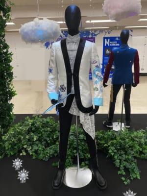 「UTA☆PRI EXPO」 ④雪月花「雪」カミュ