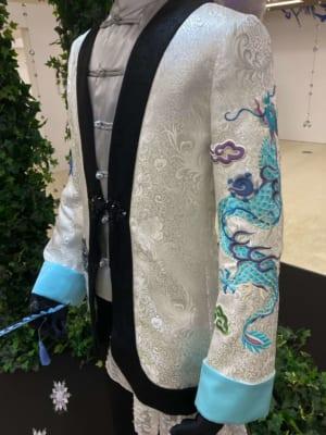 「UTA☆PRI EXPO」 ④雪月花「雪」カミュ:右