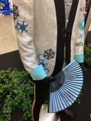 「UTA☆PRI EXPO」 ④雪月花「雪」カミュ:左