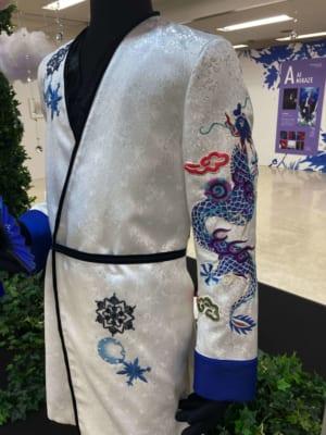 「UTA☆PRI EXPO」 ④雪月花「雪」聖川真斗:右