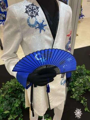 「UTA☆PRI EXPO」 ④雪月花「雪」聖川真斗:左