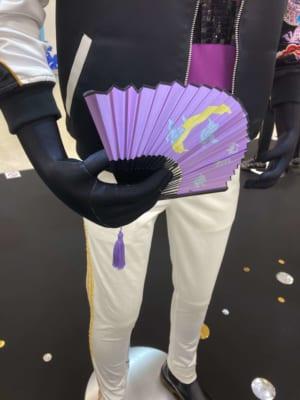 「UTA☆PRI EXPO」 ④雪月花「月」美風藍:左