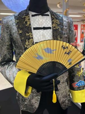 「UTA☆PRI EXPO」 ④雪月花「月」四ノ宮那月:左
