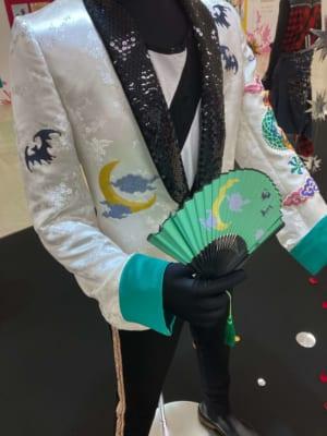 「UTA☆PRI EXPO」 ④雪月花「月」寿嶺二:左