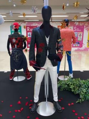 「UTA☆PRI EXPO」 ④雪月花「花」黒崎蘭丸