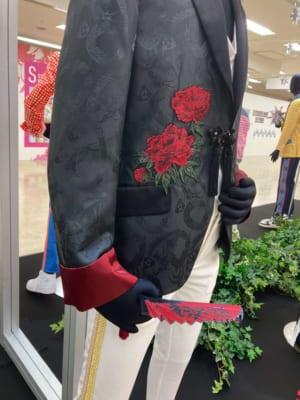 「UTA☆PRI EXPO」 ④雪月花「花」黒崎蘭丸:左
