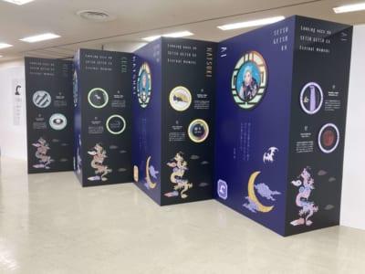 「UTA☆PRI EXPO」 ④雪月花「月」コメント