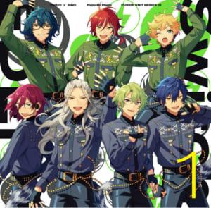 『あんさんぶるスターズ!! FUSION UNIT SERIES 01 Switch ✕ Eden』