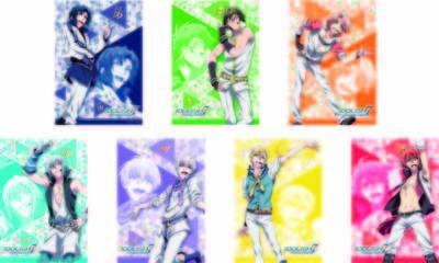 「アイドリッシュセブン」IDOLiSH7 PRISM NIGHTポートレートカード