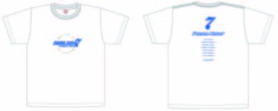「アイドリッシュセブン」IDOLiSH7 PRISM NIGHTTシャツ