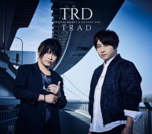 デビュー1stミニアルバム「TRAD」