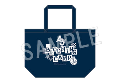 A3! BLOOMING CAMP in KYOTOトートバッグ