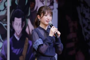 「じゅじゅフェス2021」小松未可子さん