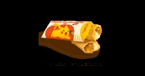 「ポケットモンスター×マクドナルド」ホットアップルカスタードパイ