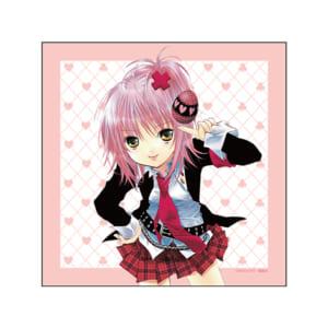 「しゅごキャラ!×THEキャラSHOP」マイクロファイバー