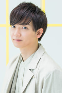 「JOY」岡崎豪:佐香智久さん