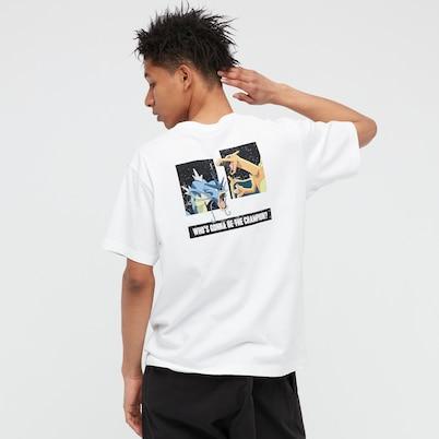 「ポケモン オールスターズ UT」グラフィックTシャツ ギャラドス リザードン