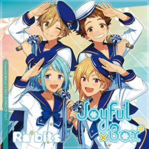 あんさんぶるスターズ! ユニットソングCD Vol.7 Ra*bits
