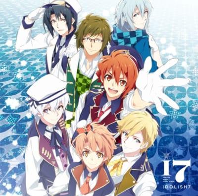 アイドリッシュセブン IDOLiSH7 1stフルアルバム 「i7」